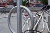 Bike Rack, Porter Square