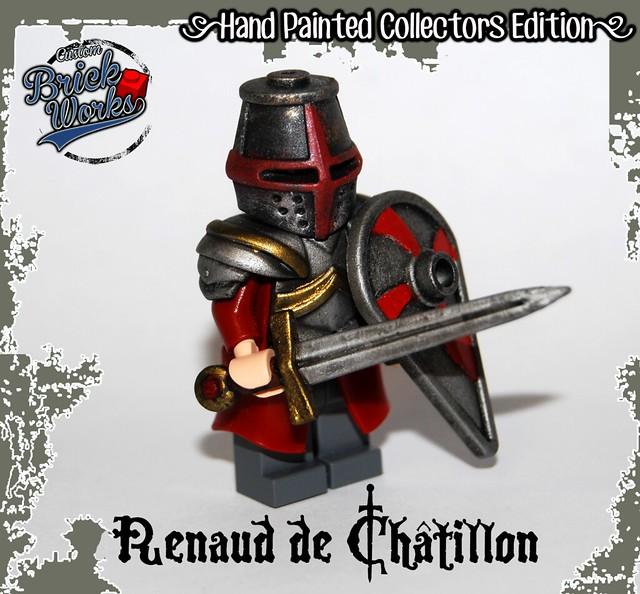 [MOC] Custom and Custom Painted Figures 29425296764_955f5e5aba_z