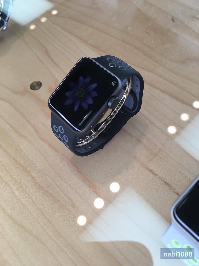 Apple Watch iPhone 707