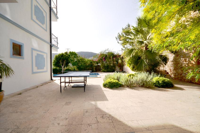kiralık yazlık villa - 3371
