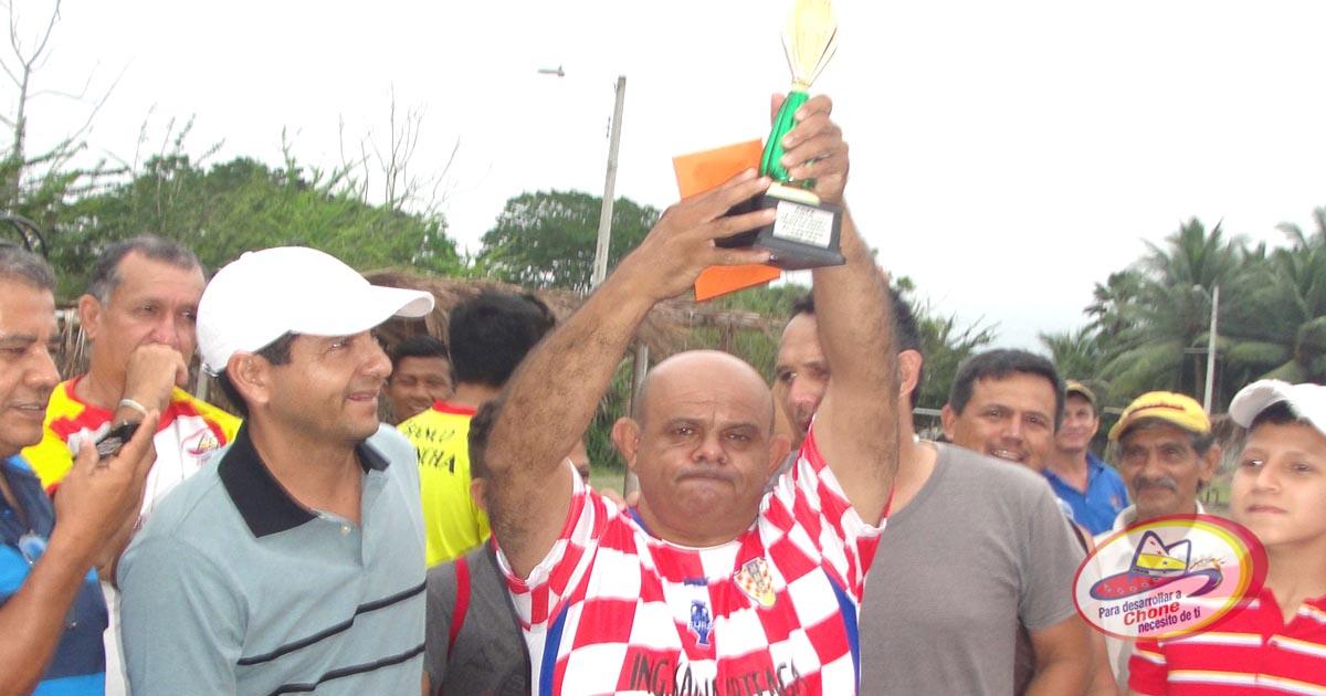 Los Socios en penales fue el campeón del máster de fútbol