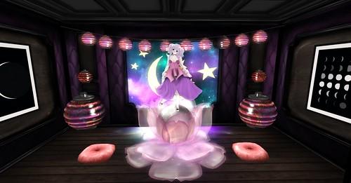 Lunar Lotus Maiden