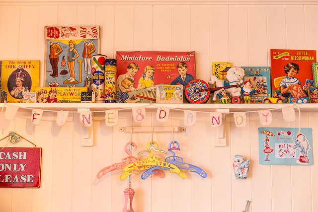 The gorgeous Fine & Dandy shop in Marazion, Cornwall *16*