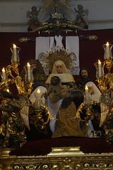 Nuestro Padre Jesús Descendido de la Cruz y Nuestra Señora de la Piedad
