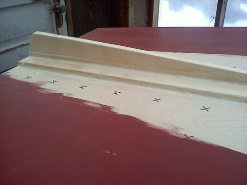 Alternative to epoxy [Archive] - The WoodenBoat Forum