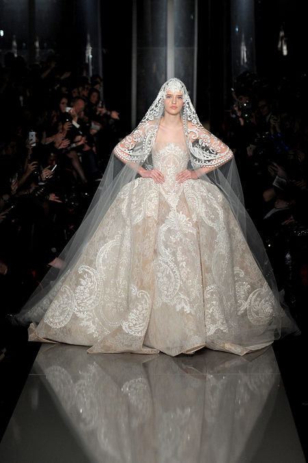 Elie Saab couture spring 7