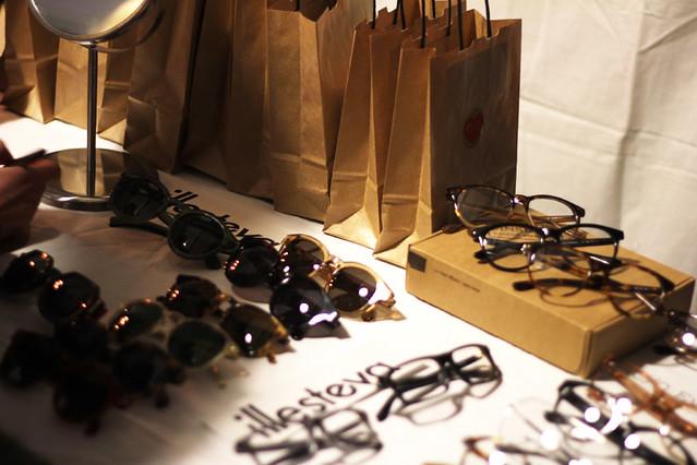 Loveyewear S/S 2013