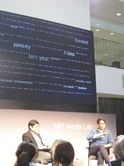 Yancey Strickler MLTalks