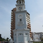 Queen Victoria Memorial Clock Tower