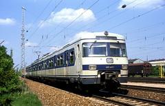 * DB  420 001  bis  064