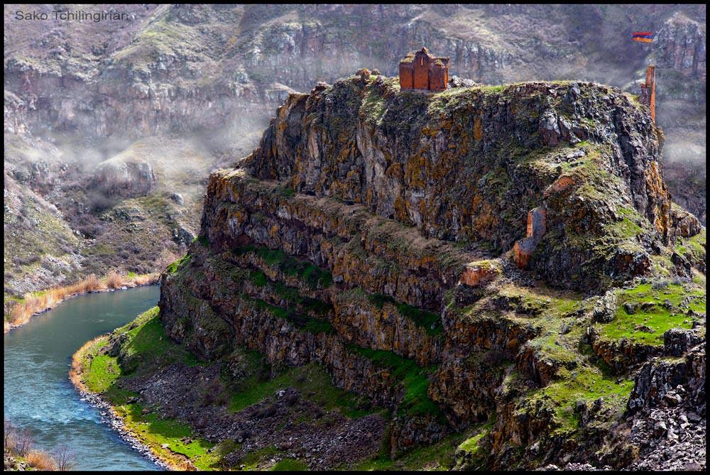 Ani ,Western-Armenia