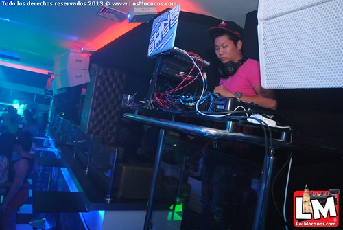 Dj Chino Bass @ Sober Lounge, plaza sunrise