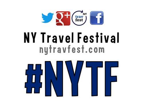 NY Travel Festival #NYTF @NYtravfest