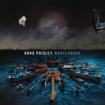 Brad Paisley – Wheelhouse