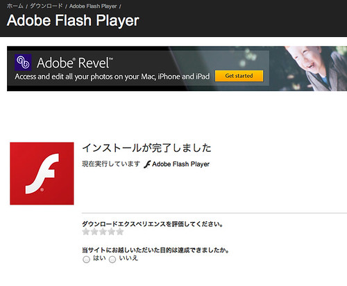Flash player-3