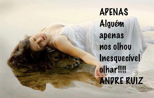 APENAS by amigos do poeta