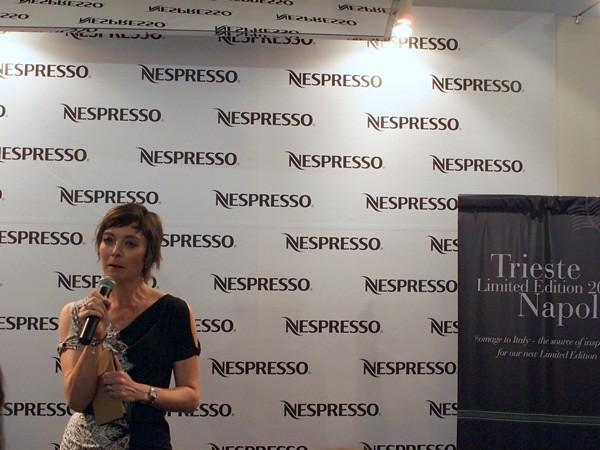 nespresso -Savour 2013, Singapore - rebeccasawblog (4)