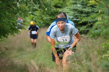 Salomon Trail Running Cup slibuje více přírody, extrém a třešničku na dortu