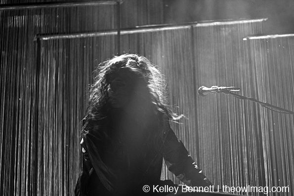 Beach House @ Fillmore, SF, 04-16-2013