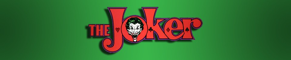 The Joker of Earth-1: The Five Earths Project