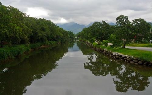 Pereque-Açu River