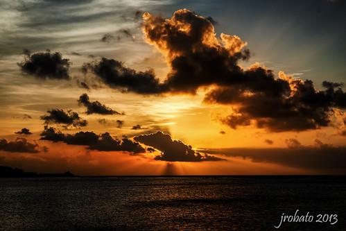 zeiss landscapes seascapes sunsets guam carlzeiss a900 sonyalpha skytheme flickraward dslra900 flickraward5 2470mmf28variosonnar