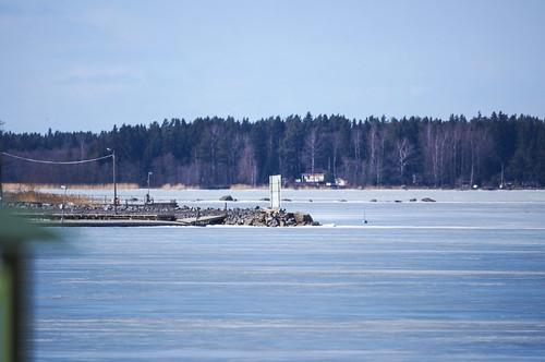 sea ice water suomi finland meri vesi vaasa minoltaaf500mm jääearleyenglandunitedkingdom