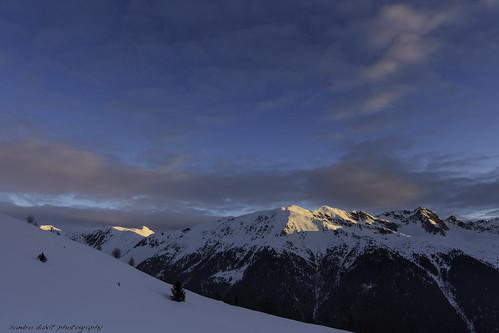 sunrise italia alba trentino trentinoaltoadige canon1635 canoneos6d bivaccopozze fontananuovabevia