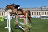 Jumping Chantilly CSI **