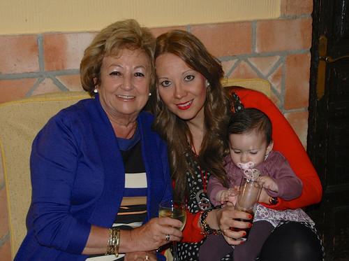 Maribel y Conchita