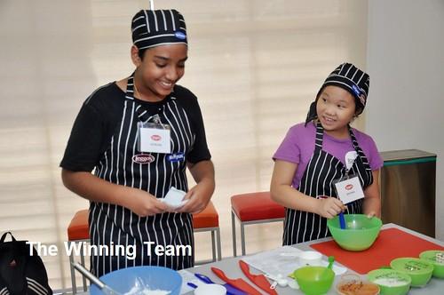 Leggo's Junior Chef Challenge3