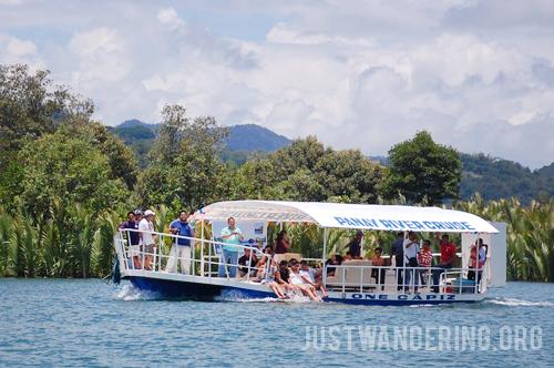 Panay River Cruise