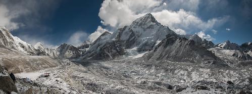 nepal khumbu nuptse khumjung khumbuglacier perfectpanoramas easternregion gorekshep khumbutse lingtren mygearandme