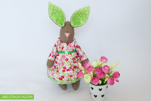 Весенний Кролик