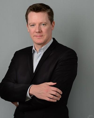 Fergus Linehan new artistic director of EIF