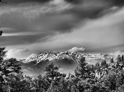 mountains colorado sawatchrange arkansasvalley