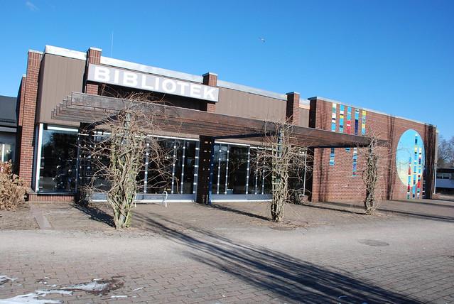 söndrums bibliotek