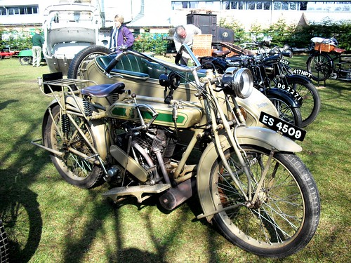 1922 Matchless