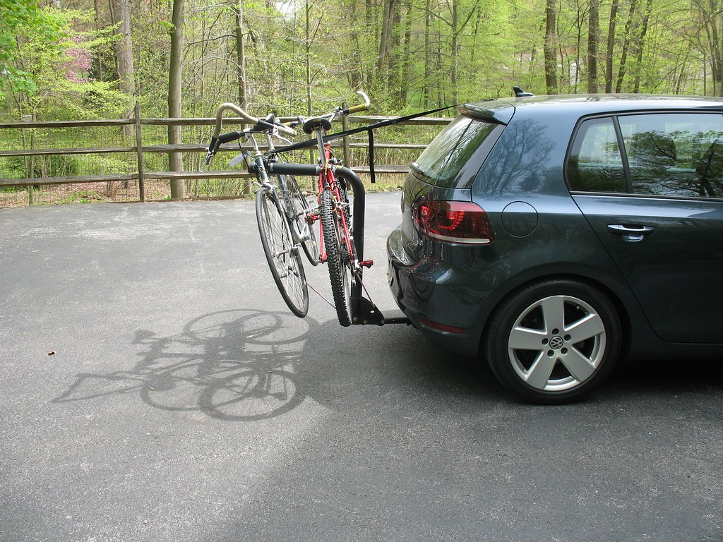 kuat hitch beta badc how car your bike choose to for best the rack
