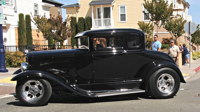 1930 31 ford 5 window coupe custom 2 flickr photo for 1930 ford coupe 5 window