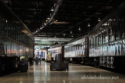 Railroad Museum of PA