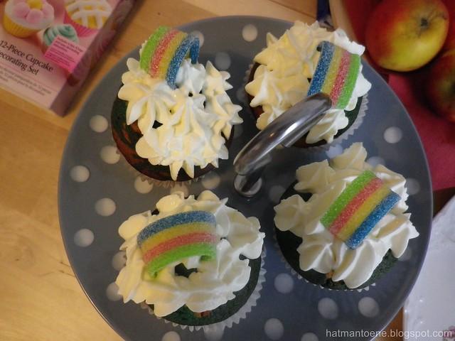 Regenbogencupcakes5