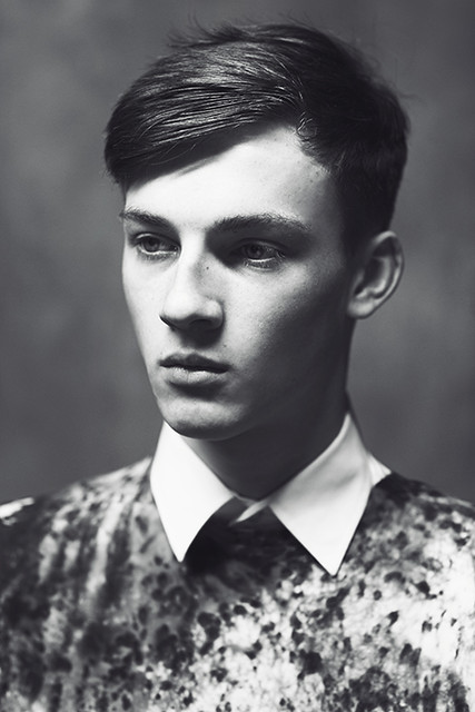 Adam at M+P Models