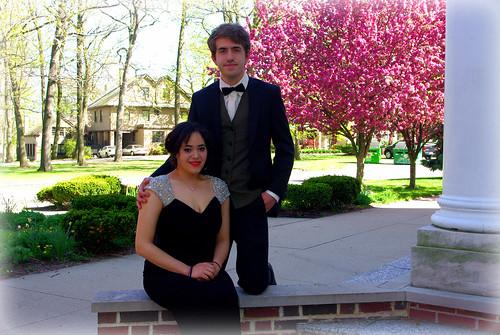 Sam and Kassi's Prom 2013 027