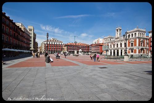 Rincones de Valladolid
