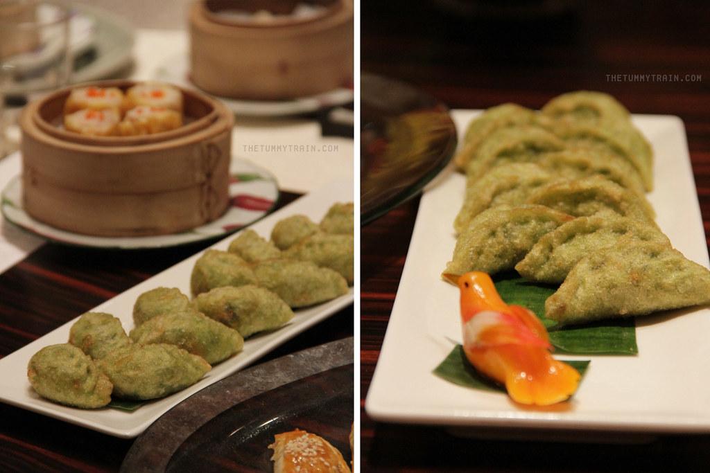 8713412901 159dde8a47 b - Dimsum overload at Hyatt Manila's Li Li Restaurant + a special treat for readers