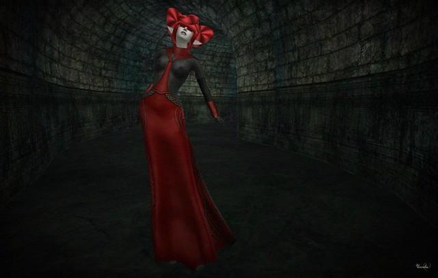 Underground Queen