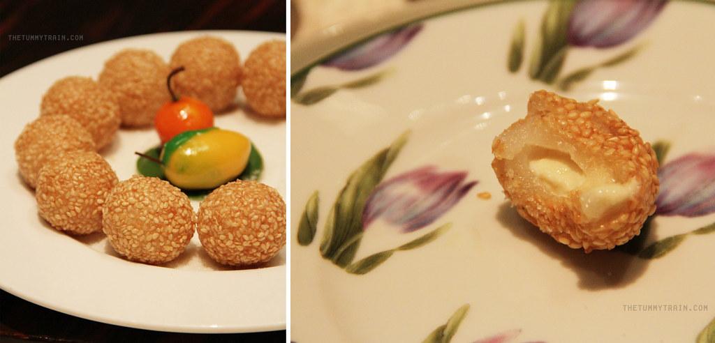 8714545940 bb35483ca9 b - Dimsum overload at Hyatt Manila's Li Li Restaurant + a special treat for readers