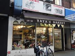 月, 2013-04-15 18:49 - Yaya's Bakery