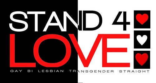 STAND4LOVE 2013 - PRESS RELEASE!